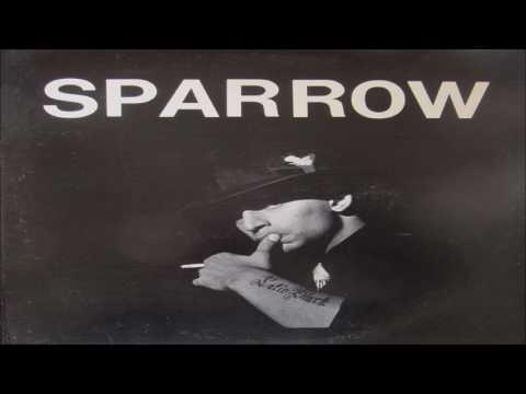 Sparrow - Latin Black Funk