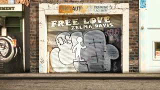 Zelma Davis - Free Love (Mike Bordes Radio Edit)