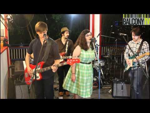 MARYANN & THE REVIVAL BAND (BalconyTV)