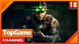 [Topgame] Top 9 game PC hành động lén lút hay nhất lịch sử | Stealth Games