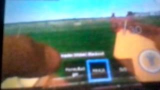ROBLOX:Gun Testing 2 Funny Moments/ w Young Savage