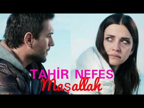 Nefes & Tahir - Maşallah /// Sen Anlat Karadeniz