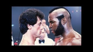 Rocky Balboa Vs Clubber Lang || Rocky 3 || Ending Scene [HD] Thumb