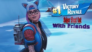 You Only Get One Shot | Fortnite