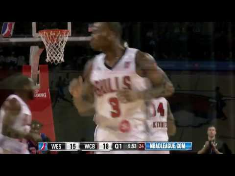 Highlights: Bulls assignee Bobby Portis scores 32 points vs. the Knicks