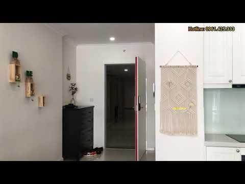 Bán căn hộ 3PN Sunshine Riverside