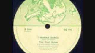 The Cool Notes  I wanna Dance -1984-