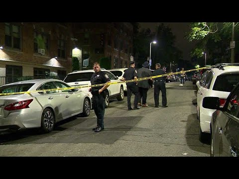 6 People Hospitalized After Outdoor Shooting In Roxbury