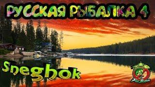 ❄Російська Рибалка 4! у роздумах де що ловити)_РОЗЫГРЫШИ_❄sneghok❄топ гра!
