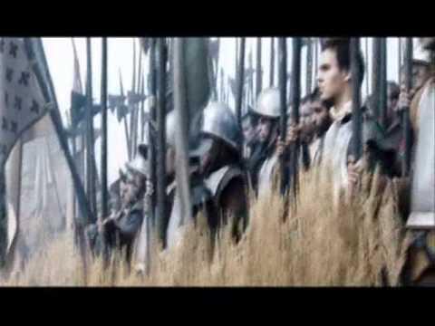 1587 La Guerre de Religion (the war of religion)