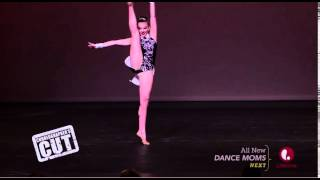 Just an Illusion - Kendall Vertes - Full Solo - Dance Moms: Choreographer