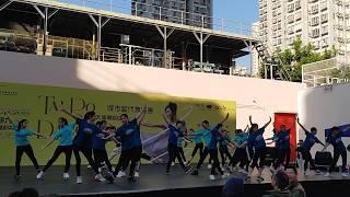 Publication Date: 2019-12-09 | Video Title: 謝幕舞 - 彩色青春 @CCDC大埔舞蹈日 (2019.12
