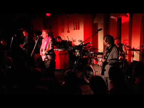 Squeeze - Up The Junction (Live at the 100 Club)