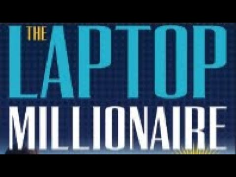 PART 2 MONEYDAY - THE LAPTOP MILLIONAIRE