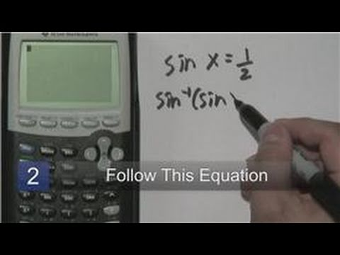 How to Solve Trigonometry Problems on the iPhone from YouTube · Duration:  3 minutes 45 seconds  · 11.000+ views · uploaded on 27.01.2009 · uploaded by Chris Pirillo