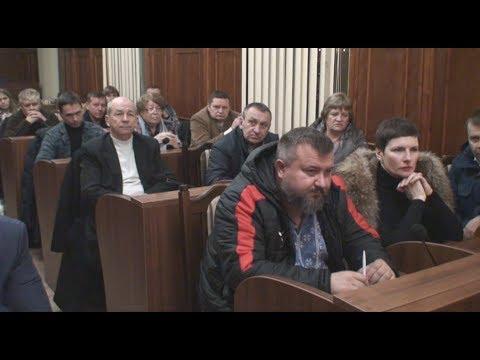 Виктория Васильченко: Игорь Слесарев и Инна Фесенко уволены, полномочия исполкома прекращены.