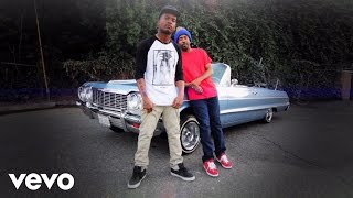Watch Murs  Fashawn 64 Impala video