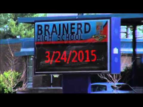 6 Suspended from Brainerd High for Fighting