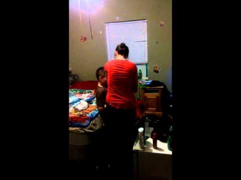 Son Caught Smoking Prank Mom Pissed