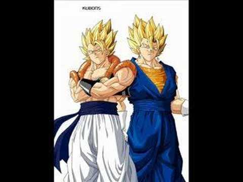 Dragon Ball Z Theme 24