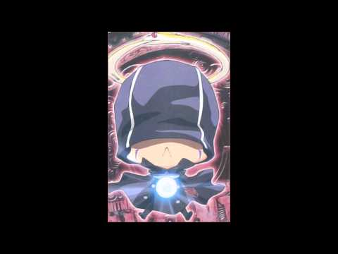 (Katekyo Hitman Reborn) Mammon Character Song- Maboroshi no Arcobaleno