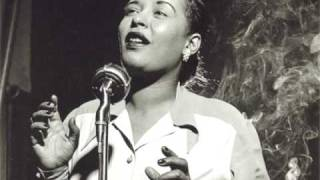 BILLIE HOLIDAY - TRAVELLIN LIGHT