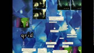 The Grid - Crystal Clear (Prankster Prophet Mix) 1993