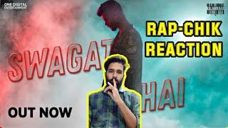 Karma Swagat Hai Song Reaction, Deep Kalsi, Karma Swagat Hai Song RAP-CHIK Reaction By Dev