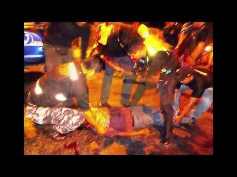 Imágenes impactantes: Accidentes de tránsito de Iquitos, Perú.