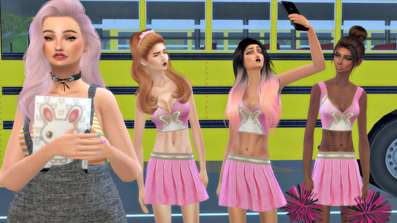 how to create drama in sims 4