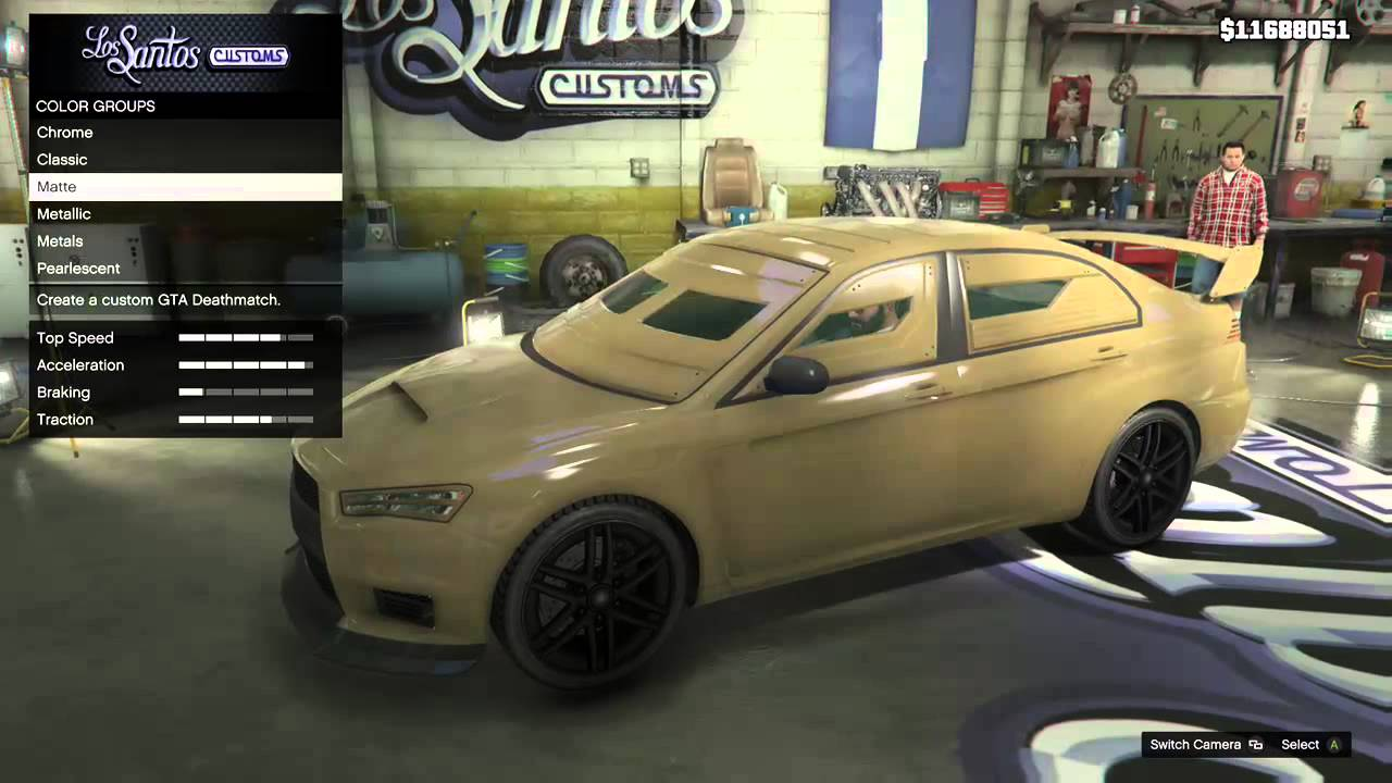 - How To Free 5 Gta Youtube patched Story Cars Mode In Get