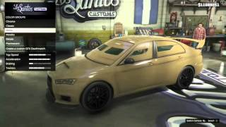 Gta 5 how to get free cars in Story Mode