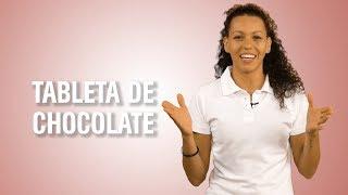 [FITNESS] Cómo conseguir unos abdominales 'tableta de chocolate' | Lydia Delgado