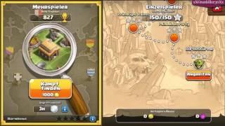 Clash of Clans #49 BIN LVL: 100!