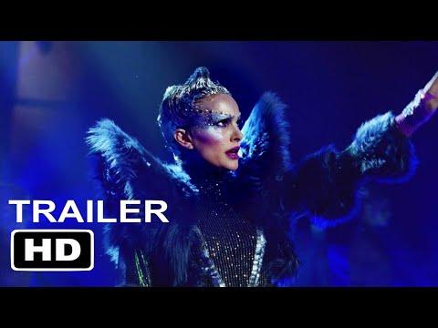 Вокс люкс — Русский трейлер #2 (2019)