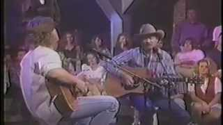 "David Gates & Billy Dean ""Everything I Own"" 1994"