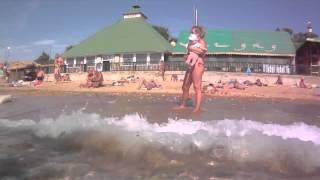 феодосия отдых 2013 видео