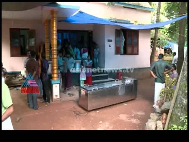 Dead bady of a lady found in Kozhikode കോഴിക്കോട്