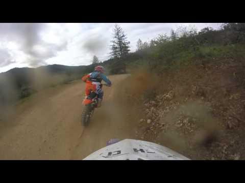 Shasta Dam Grand Prix 2017 First Lap A250