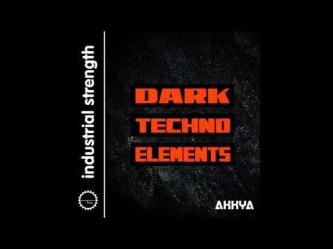 Dark Techno Elements - Sample Pack