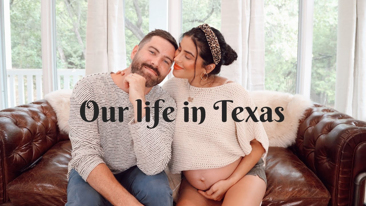 Our Journey Back Home - Why We Left LA for Texas