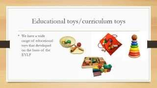 Qtoys Learning Through Play