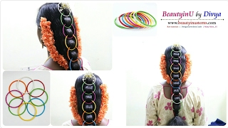 How to use Your OLD Bangles for Bridal Jada / Silk Thread Bangle Jada / Silk Thread Jewellery