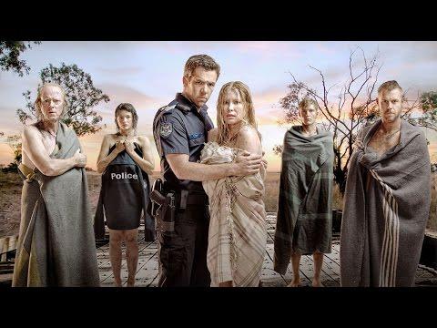 Glitch (2015) Tráiler Doblado Español Latino [HD] Serie Netflix