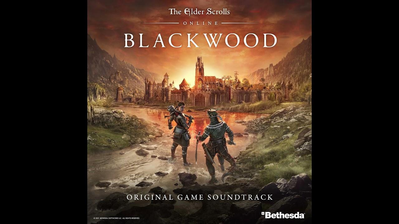 Download Moss on the Cobblestones   The Elder Scrolls Online: Blackwood OST
