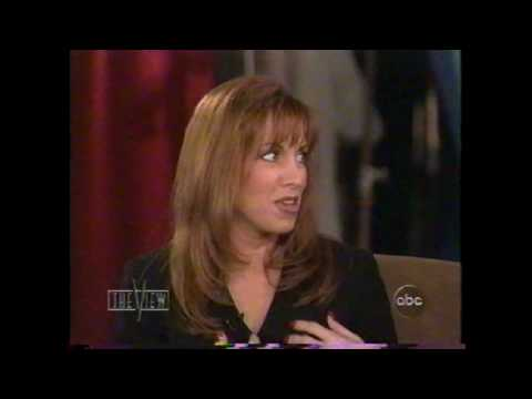 paula jones Interview