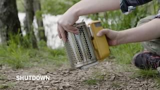 BioLite   CampStove 2 How-To Instru¢tional Video