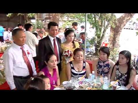 Dam Cuoi Minh Khoi Va Huyen Tap 2