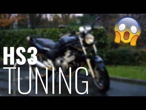 🛵🔥 PIMP MY MOTO ! JE FAIS DU TUNING DE KÉKÉ 🤤 🎥 HS 3
