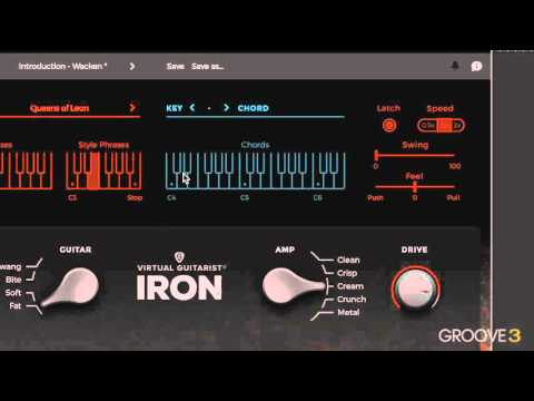 Power Chords For The Rest Of Us Virtual Guitarist Iron Explained